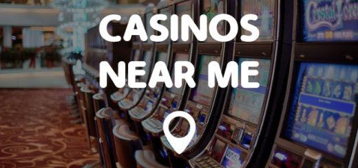 Best casinos around me casino slots online free bonus