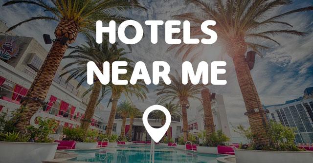HOTELS NEAR ME - Points Near Me