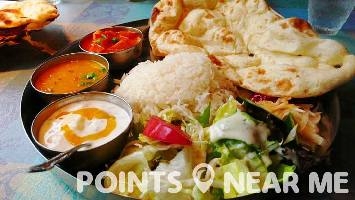 Indian food near me find indian food near me locations now for Cuisine near me