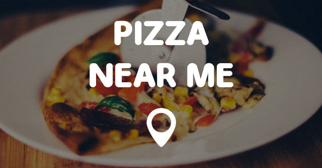 inner city pizza near me