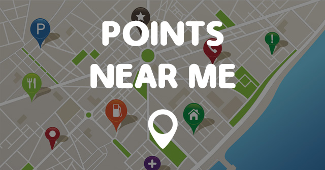 Bathroom Supply Store Near Me >> POINTS NEAR ME - The Best Near Me Locations Explorer!