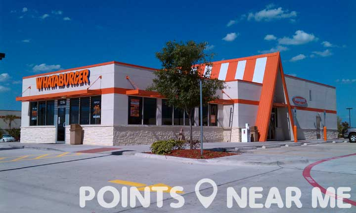 Whataburger is committed to providing equal employment opportunities to all employees and applicants without regard to race, color, religion, sex, national origin, disability, veteran status, age, genetic information or other condition status protected by law.