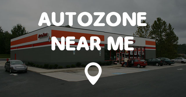 Car care stores near me
