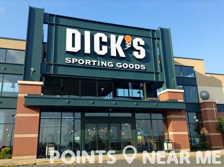 DICKS Sporting Goods Hours, Locations & Stores