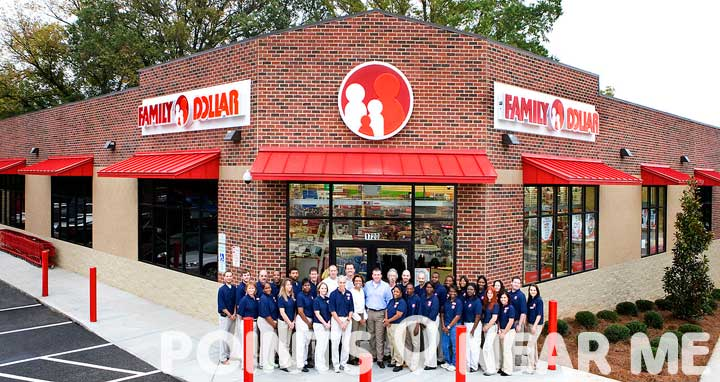 Every family needs Family Dollar. It's the best way to get all the essentials for your home in one convenient place, all for just dollars! Stock up on groceries, health and beauty supplies, cleaning essentials, electronics, home decor, and so much more.