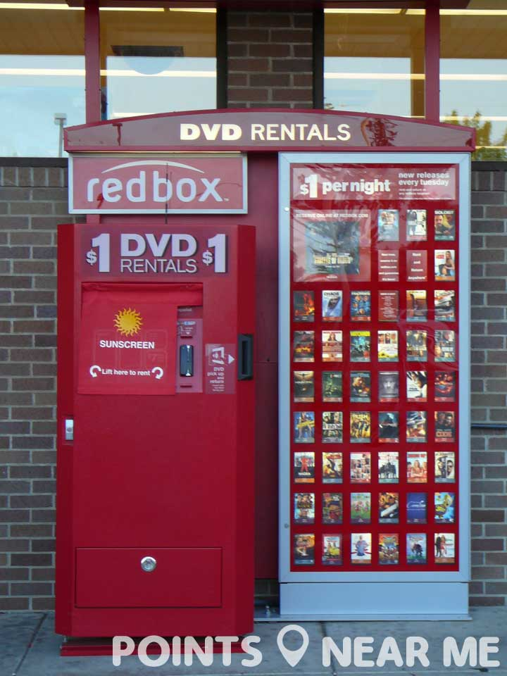 "Redbox locations near me To rent movies and games, Redbox is always near you. Are you in a CVS or a Walmart?There is probably a Redbox close to shopteddybears9.ml find Redbox movies near me, just see our map below or use geolocation to see our selection of Redbox stores by clicking on ""search"".4/5(3)."