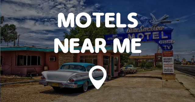 Motels Near Me Points Near Me