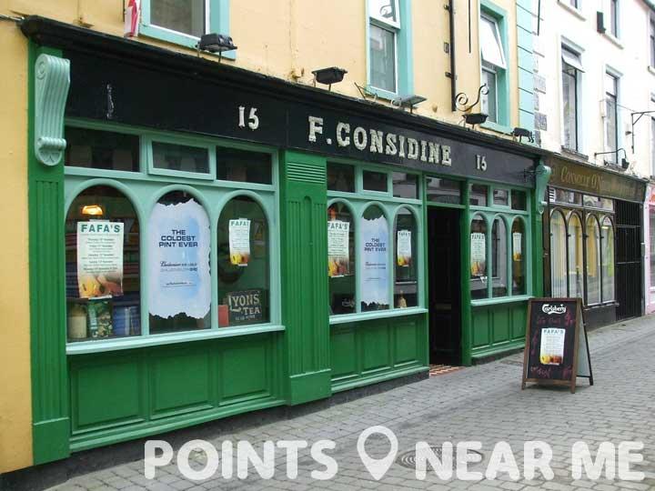 pubs near me