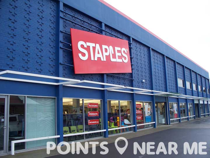 Staples near me points near me - Office depot store near me ...