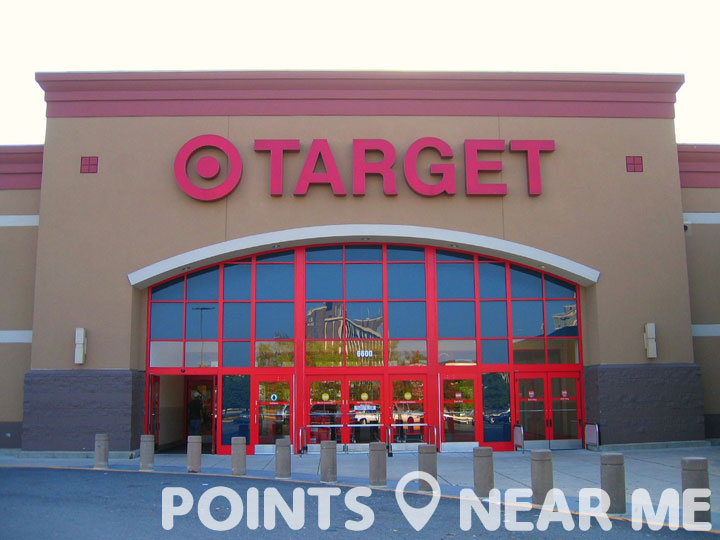 SuperTarget Stores nationally. Signup for our newsletter Keep up with Scribble Maps product announcements and events.