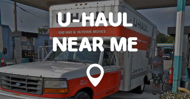 Apart from official u haul locations, they have huge dealer network which makes it real easy to find truck rentals near me. Simply use uhaul dealer locator services with your location zip code and you will find complete details of truck and trailer rental near me.