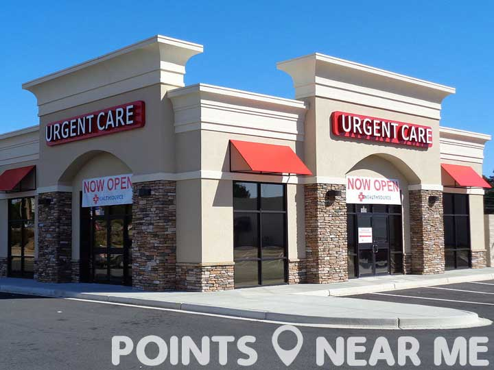 Urgent Care Weekend Hours