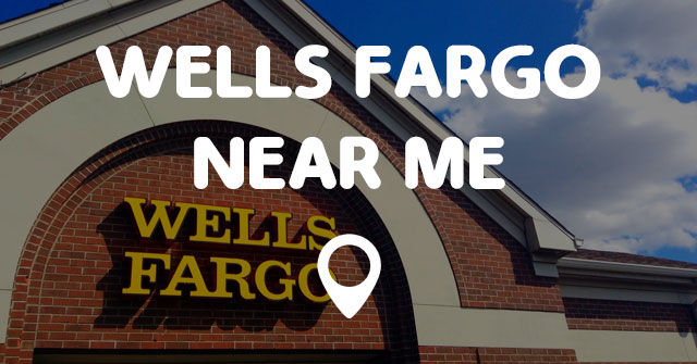 wells fargo bank branches in illinois