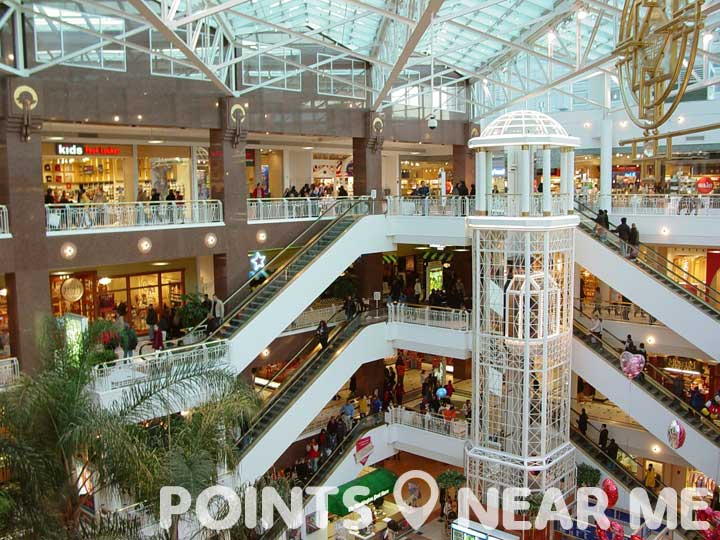 mall near me