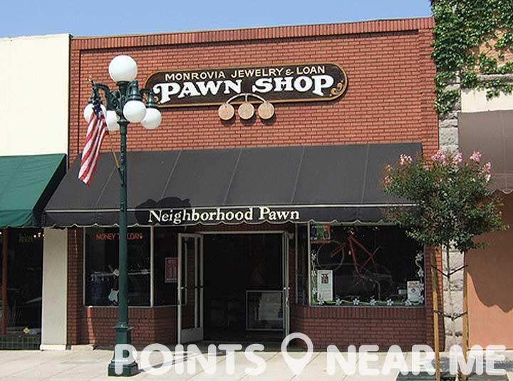 Pawn shop near me online