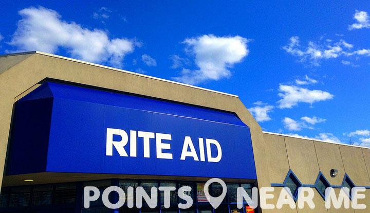 rite aid near me