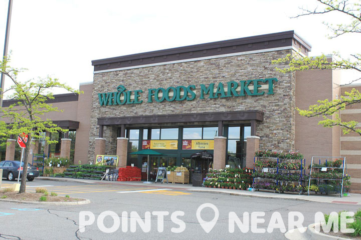 whole foods near me
