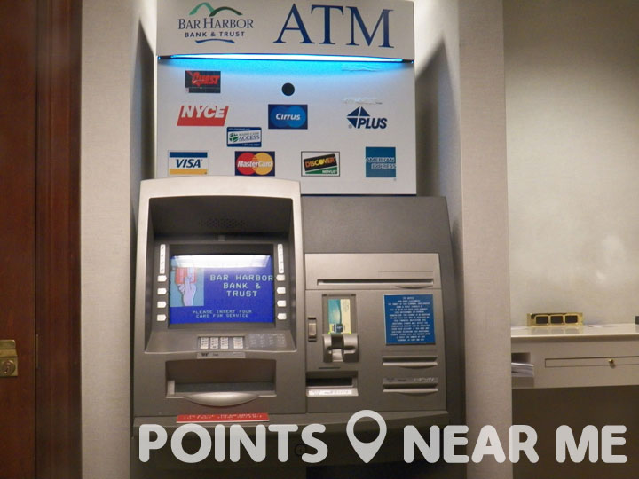 ATM NEAR ME - Points Near Me