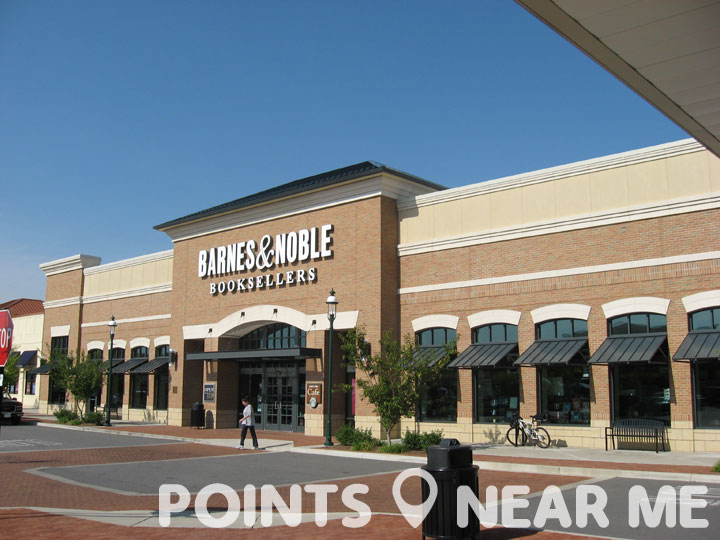 barnes & noble near me