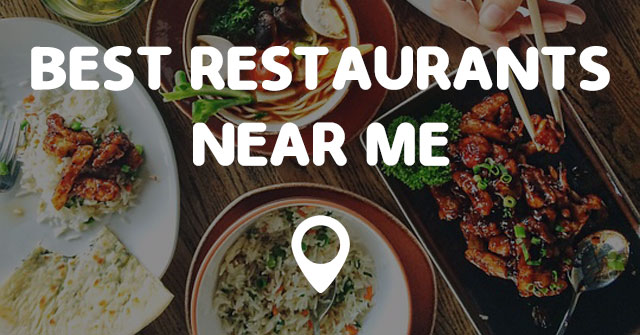 Find Food Restaurants Near Me