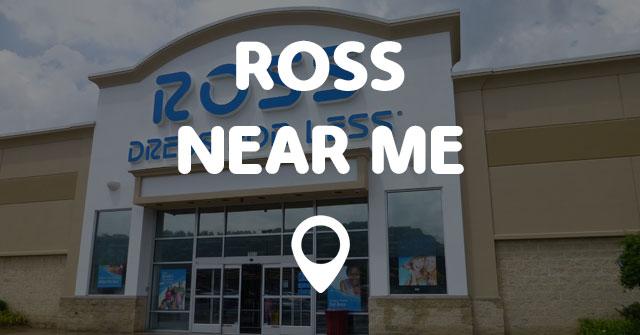 Ross Stores hours | Regular business hours