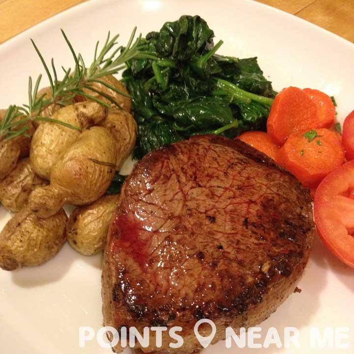 Steak Restaurants Open Near Me