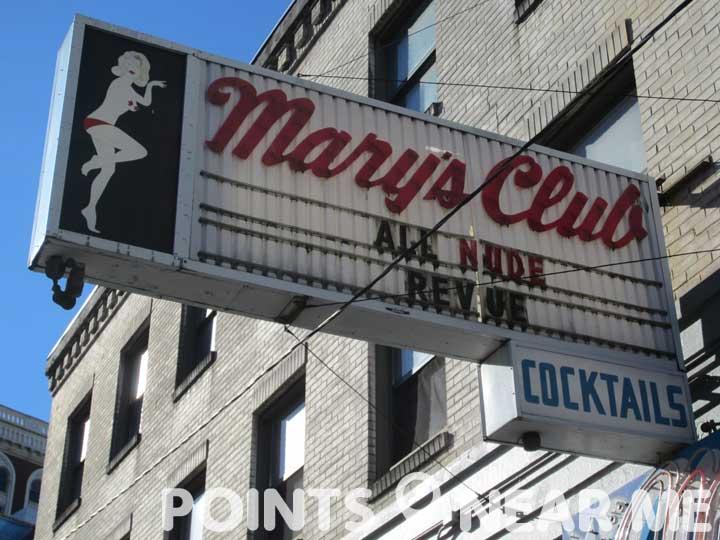 strip clubs near me