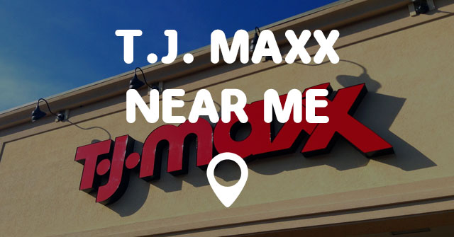 t j maxx near me points near me. Black Bedroom Furniture Sets. Home Design Ideas