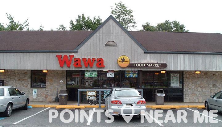 wawa near me