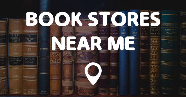 Reread book stores near me