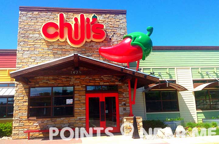 chili's near me