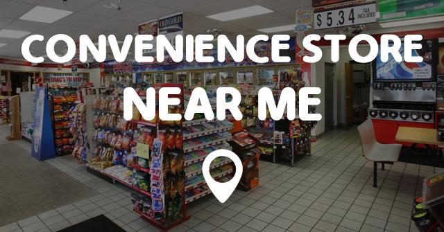 convenience store near me points near me
