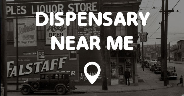 DISPENSARY NEAR ME - Points Near Me