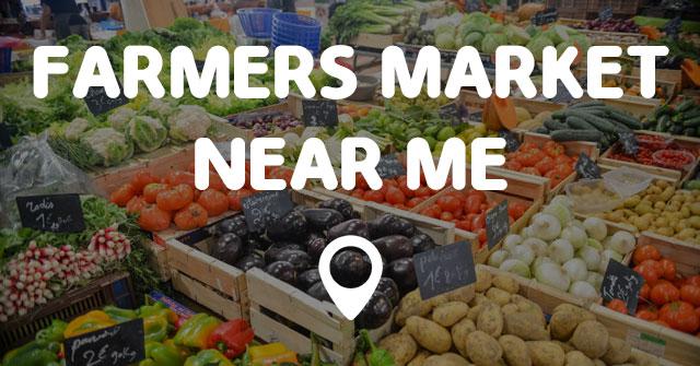 World Food Markets Near Me