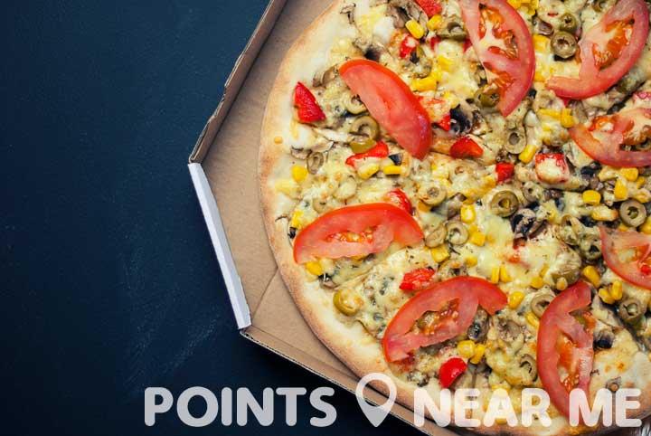 FOOD OPEN NEAR ME - Points Near Me