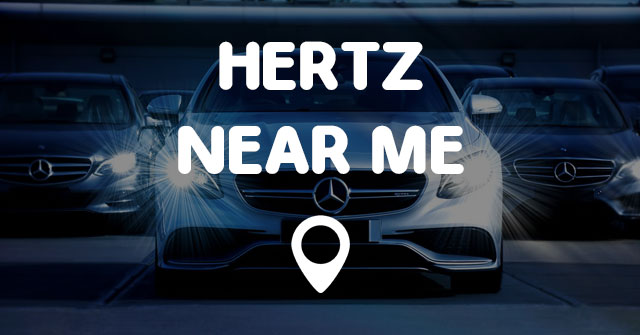 Cheap Cars Rentals Near Me