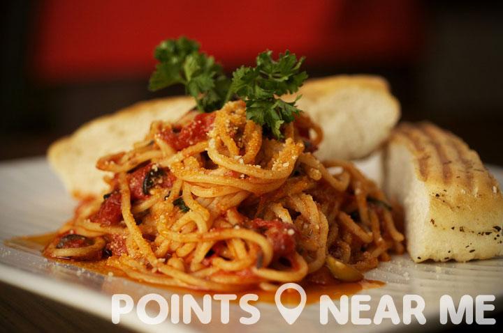 italian food near me