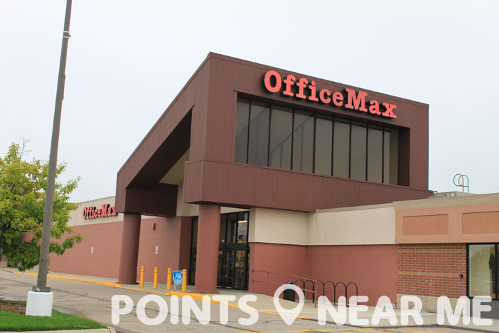 office max near me