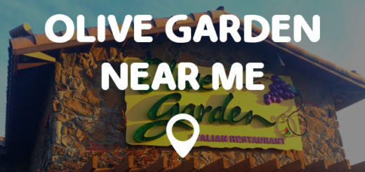 chick fil a near me points near me ForOlive Garden Locations Near Me