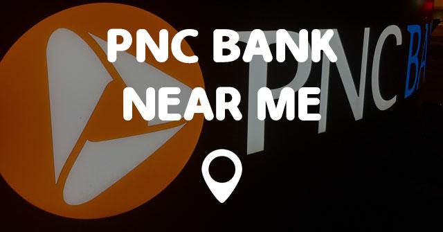 PNC BANK NEAR ME - Points Near me