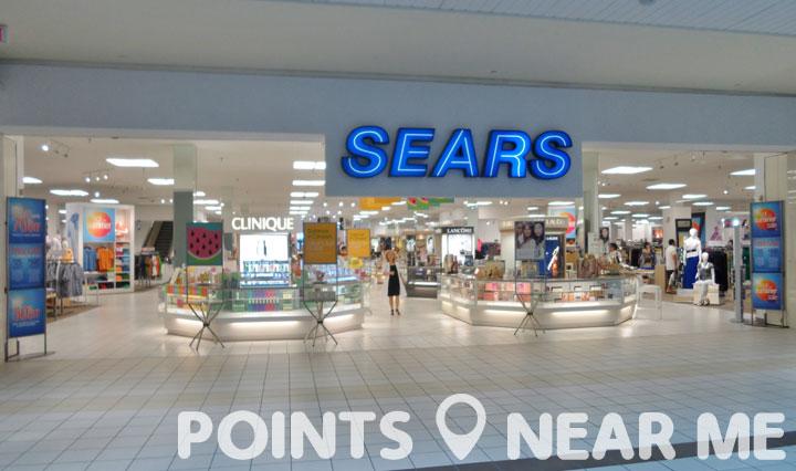 sears near me