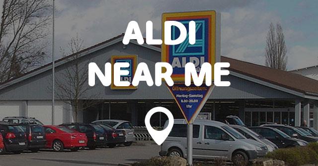Aldi Near Me Points Near Me