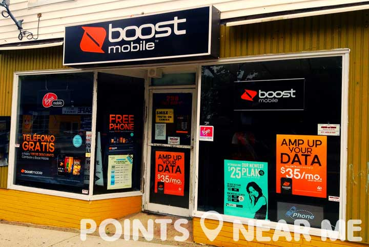 Boost Mobile offers the phones you want backed by a strong network that covers 99% of the U.S. Choose from a strong lineup of popular phones including the latest Apple iPhone, Samsung Galaxy phone or smartphones from LG, ZTE and others. You're even able to keep your old phone number when you switch to a Boost Mobile phone.