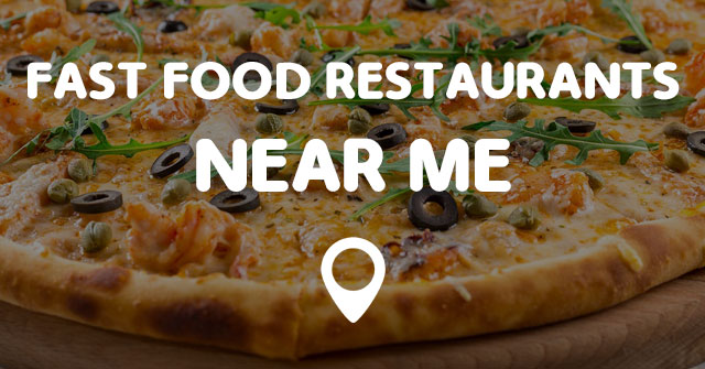 Restaurants Near