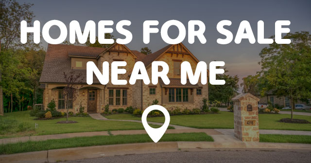 HOMES FOR SALE NEAR ME  Points Near Me