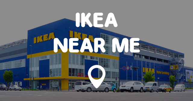 ikea near me points near me