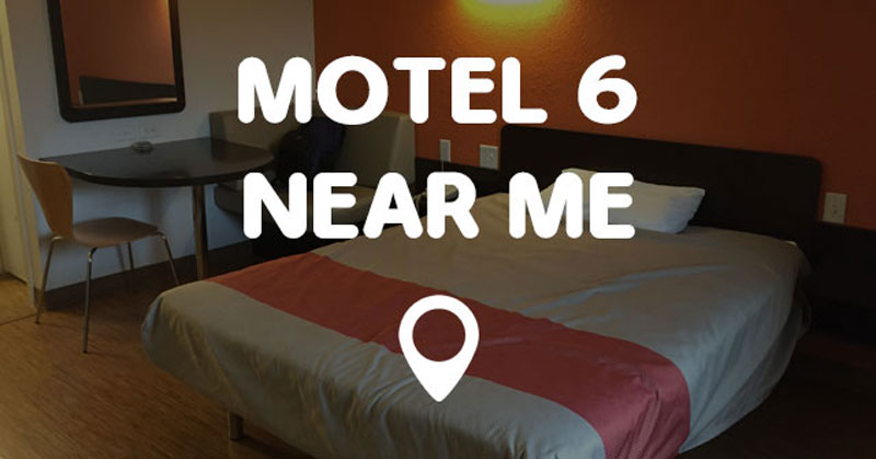 All Motels Near Me