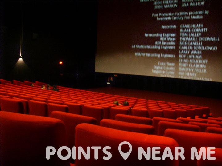 movies playing near me