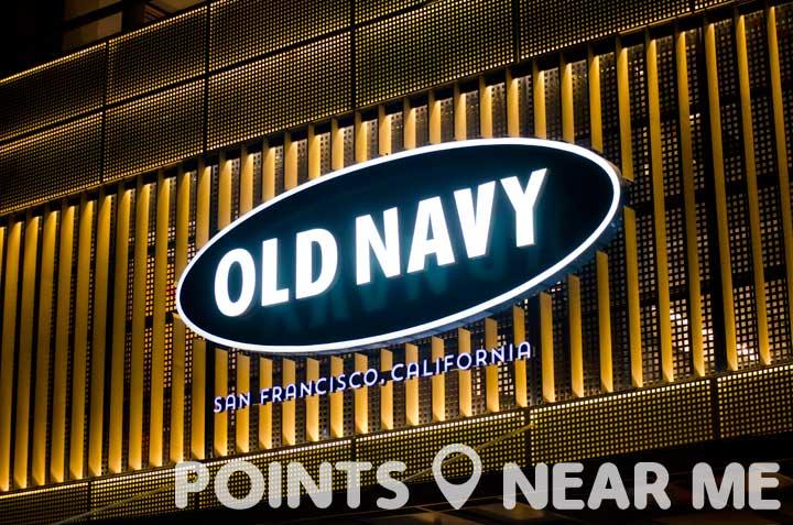old navy near me