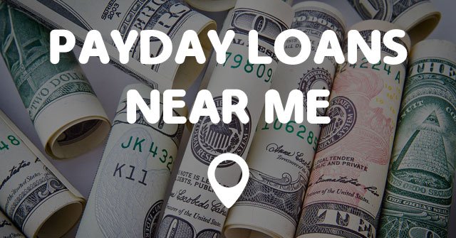 payday loans near me cover